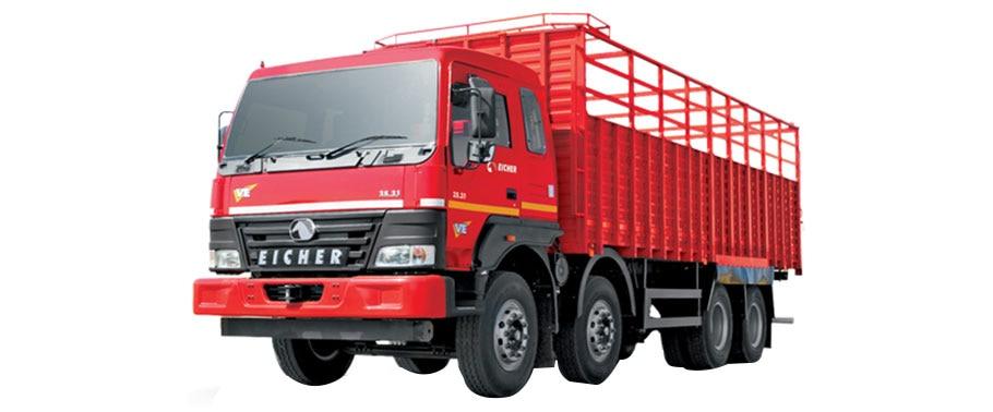 Eicher 35 31 Price in India - Mileage, Specs & 2019 Offers