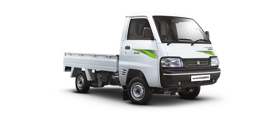 Maruti Suzuki Super Carry Price In India Mileage Specs 2019 Offers
