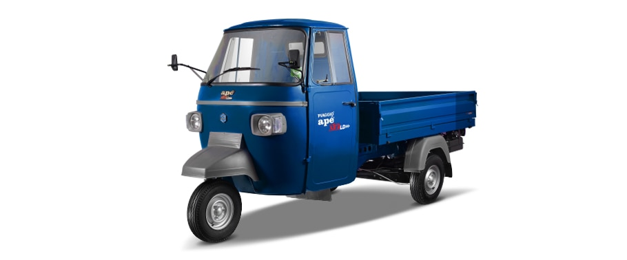 Piaggio Ape Price In India Mileage Specs 2019 Offers