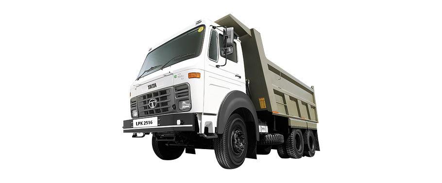 Tata LPK 2516 Price in India - Mileage, Specs & 2019 Offers