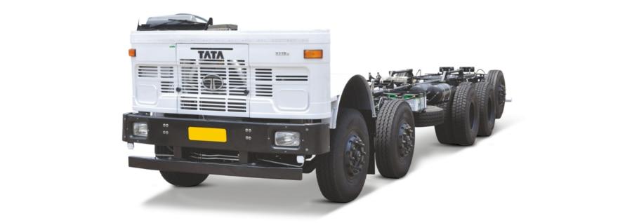 Tata LPT 3718 Price in India - Mileage, Specs & 2019 Offers