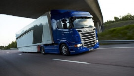 Scania R500 Specifications & Features - TrucksDekho