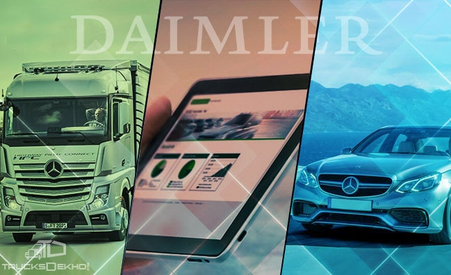 a review into the motor company daimler ag marketing essay The most important markets for mercedes-benz cars in 2017 were china with 26 %  review, daimler financial services financed or leased around  was  primarily due to higher expenses for marketing, commis- sions and.