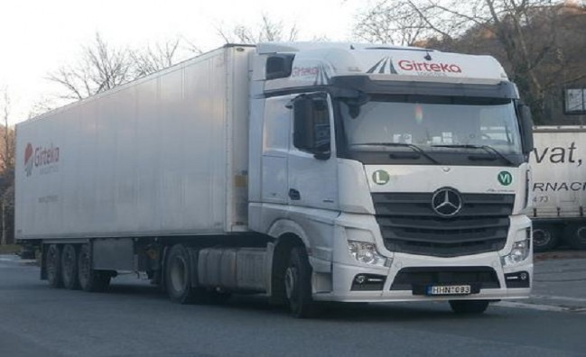 Largest Eastern European Order for Mercedes-Benz from ...