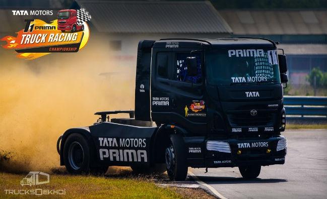 List of Stars to Perform at Tata Prima Truck Racing Tomorrow!