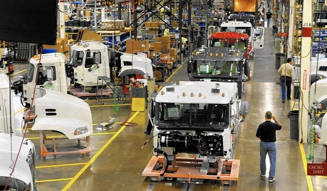 Mack Trucks Plans to Invest $70 Million to Upgrade its Pennsylvania Manufacturing facility