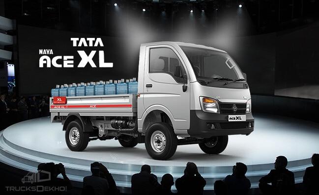 Tata Motors Truck Models