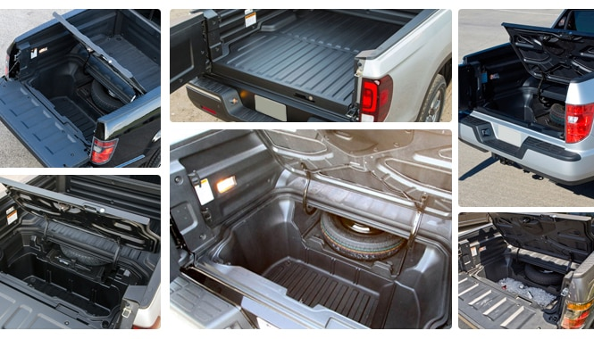 Top 10 storage customization ideas for pickup truck beds - Truck bed storage ideas ...