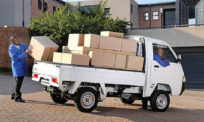 Maruti Suzuki Super Carry Lcv Launched In Gujarat