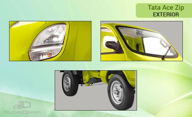 tata ace zip price mileage specifications videos pictures and more