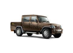 Mahindra Bolero Camper Gold
