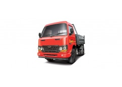 Mahindra Loadking Optimo Tipper