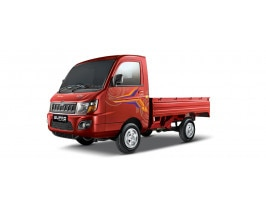 Mahindra Supro Maxitruck Price Mileage Specifications