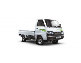 Suzuki Carry Wheelbase