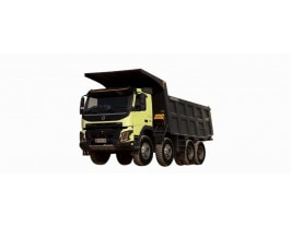 Volvo FMX 440 Price, Specifications, Videos, Pictures and More