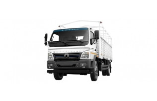BharatBenz MD In-Power 1214R
