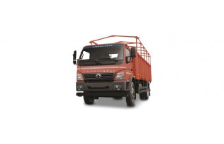 BharatBenz MD In-Power 1214RE