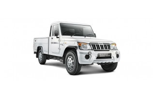 Mahindra Bolero Pick-Up