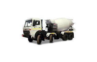 Tata LPK 3118 9S RMC