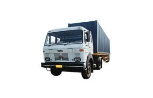 Tata LPS 3518 TC EX