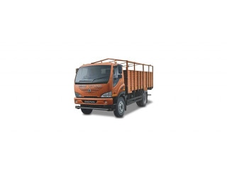 Ashok Leyland A1 Boss 1113 Pictures