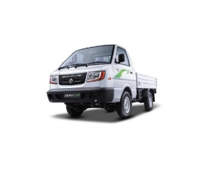 Ashok Leyland DOST CNG Pictures
