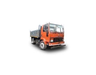 Ashok Leyland Ecomet 1212