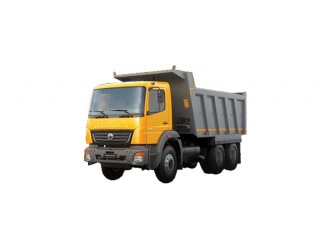 BharatBenz 1217 Pictures