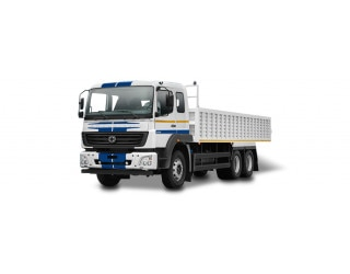 BharatBenz 2523R Pictures