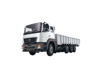 BharatBenz 3123 Pictures