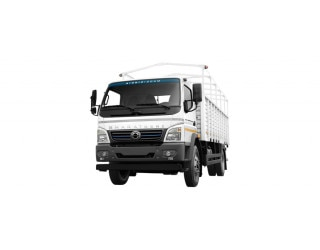 BharatBenz MD 1214R Pictures