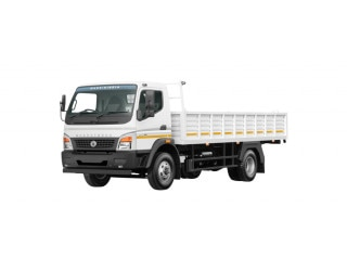 BharatBenz MD 914R Pictures