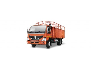 Eicher Pro 1059 CNG Pictures