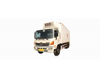 Hino 500 FL8J Pictures