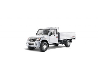 Mahindra Big Bolero Pik Up Price Mileage Specifications