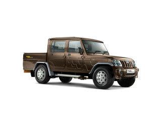Mahindra Bolero Camper Gold Price, Mileage, Specifications, Videos