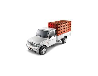 Mahindra Bolero Maxi truck Plus Pictures