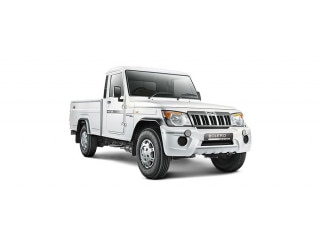 Mahindra Bolero Pick Up Price Mileage Specifications