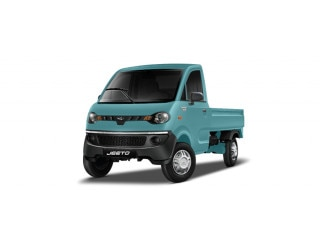 Mahindra Jeeto Price Specifications Videos Pictures And
