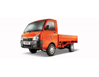 Mahindra Maxximo Pictures