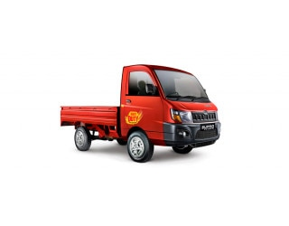 Mahindra Supro Minitruck Price Mileage Specifications