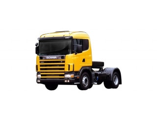 Scania G310 6x2 Pictures