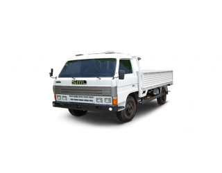 SML Isuzu Cosmo BS-IV Pictures