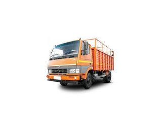 Tata LPT 909 EX CNG Pictures