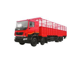 Tata Prima LX 3123.TTS Pictures