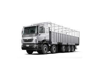 Tata Prima LX 3718.T Pictures