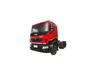 Tata Prima LX 4928.S SRT Pictures