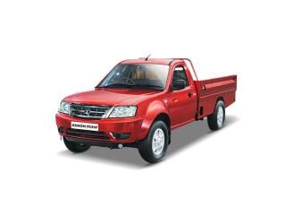 Tata Xenon DICOR Pickup Pictures