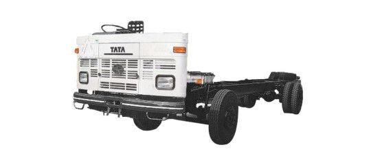 Tata LPT 1613 TC Pictures, See Interior & Exterior Tata ...