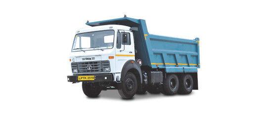 Tata LPTK 2518